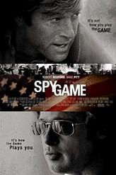 Spy Game - Open Captioned showtimes and tickets