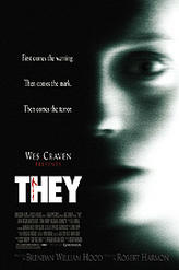 Wes Craven Presents: They showtimes and tickets