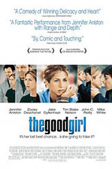 The Good Girl showtimes and tickets