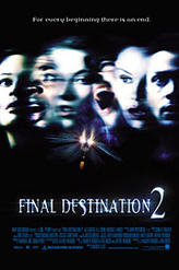 Final Destination 2 (2003) showtimes and tickets