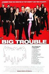 Big Trouble - Open Captioned showtimes and tickets