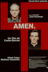 Amen showtimes and tickets