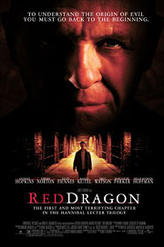 Red Dragon - Open Captioned showtimes and tickets