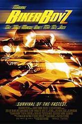 Biker Boyz - Spanish Subtitles showtimes and tickets