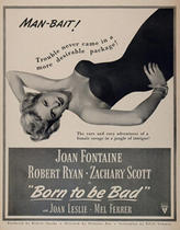 Born to Be Bad showtimes and tickets