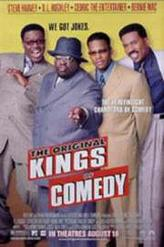 The Original Kings of Comedy showtimes and tickets