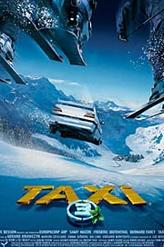 Taxi 3 showtimes and tickets