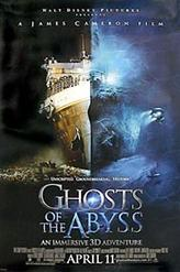 Ghosts of the Abyss showtimes and tickets