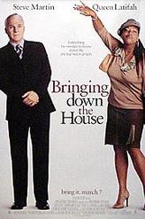 Bringing Down the House - Open Captioned showtimes and tickets
