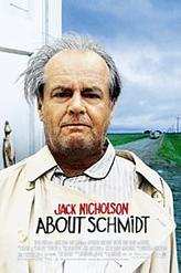 About Schmidt - Open Captioned showtimes and tickets