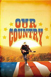 Our Country showtimes and tickets