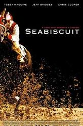 Seabiscuit - Open Captioned showtimes and tickets