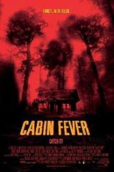BFF Cabin Fever showtimes and tickets