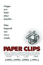 Paper Clips showtimes and tickets
