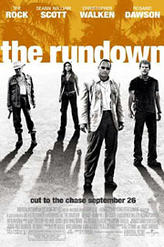 The Rundown - Open Captioned showtimes and tickets