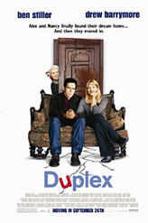 Duplex - VIP showtimes and tickets