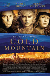 Cold Mountain showtimes and tickets