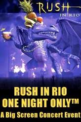 Rush in Rio showtimes and tickets