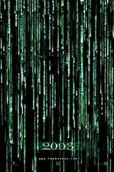 The Matrix Revolutions - American Express® Gold Card Event showtimes and tickets
