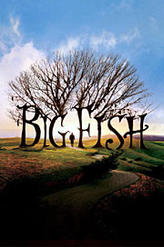 Big Fish - VIP showtimes and tickets