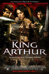 King Arthur (2004) showtimes and tickets