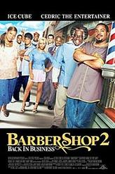 Barbershop 2 - Spanish Subtitles showtimes and tickets