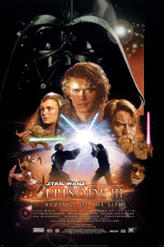 Star Wars: Episode III - Revenge of the Sith showtimes and tickets