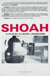 Shoah: Part 2 showtimes and tickets