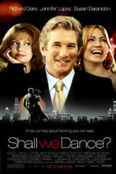 Shall We Dance? showtimes and tickets