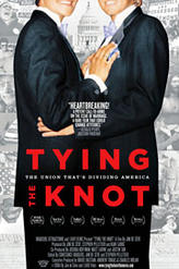 Tying the Knot showtimes and tickets