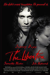 The Libertine showtimes and tickets