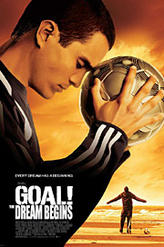 Goal! The Dream Begins showtimes and tickets
