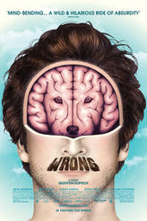 Wrong (2005) showtimes and tickets