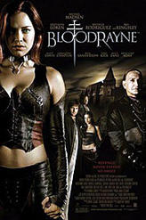 Bloodrayne showtimes and tickets