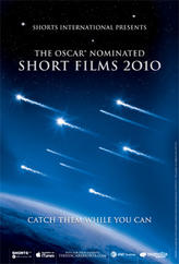 Oscar Nominated Short Films 2010 showtimes and tickets