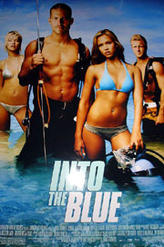Into the Blue showtimes and tickets