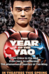 The Year of the Yao showtimes and tickets