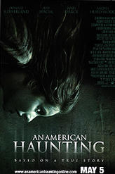 An American Haunting (2006) showtimes and tickets