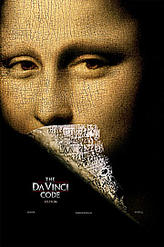 The Da Vinci Code showtimes and tickets