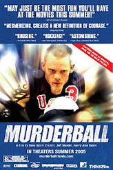 Murderball showtimes and tickets