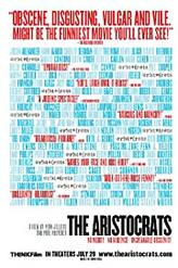 The Aristocrats showtimes and tickets