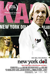 New York Doll showtimes and tickets