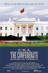 CSA: Confederate States of America showtimes and tickets
