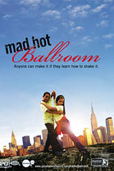 Mad Hot Ballroom showtimes and tickets