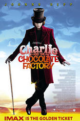 Charlie and the Chocolate Factory: The IMAX Experience (2005) showtimes and tickets