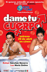 Dame Tu Cuerpo showtimes and tickets