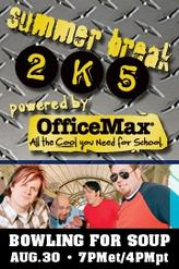 Bowling for Soup showtimes and tickets