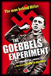 The Goebbels Experiment showtimes and tickets