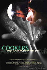 Cookers showtimes and tickets