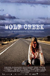 Screamfest 2005 - Wolf Creek showtimes and tickets